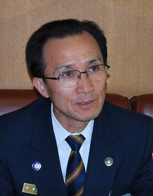 松本 勝史 さん